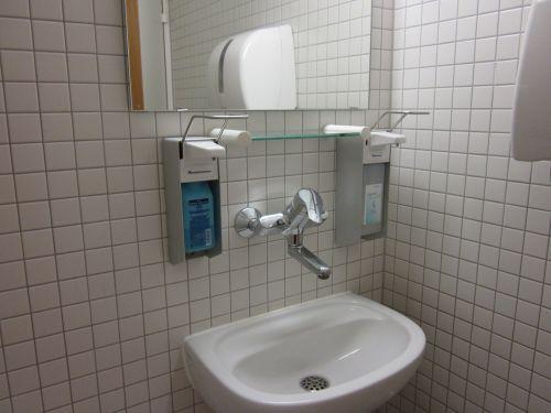 Vonios kriauklė,higiena,blogai,klinika