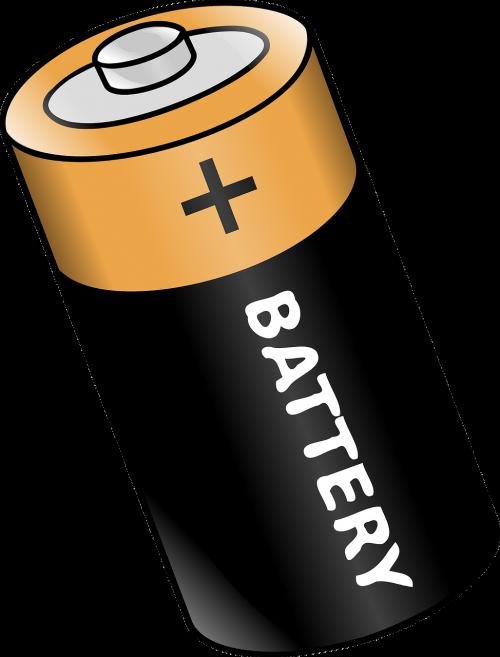 baterija,šarminis akumuliatorius,akumuliatoriaus energija,teigiamas mokestis,neigiamas mokestis,maitinimo šaltinis,nemokama vektorinė grafika