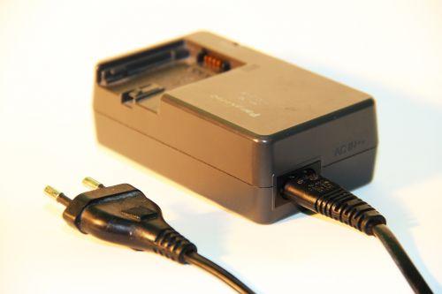 Akumuliatoriaus įkroviklis,fotoaparatas,skaitmeninis,Panasonic