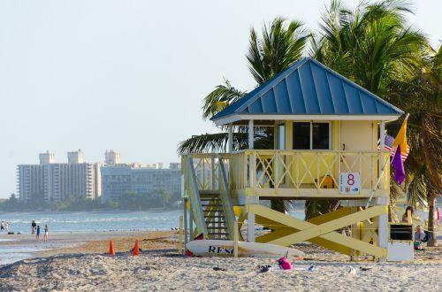 papludimys,Miami,Crandon parko paplūdimys,raktas biscayne,vasara,vandenynas,florida,Majamio paplūdimys,įlanka,turizmas,miami florida,kranto,atogrąžų,delnas