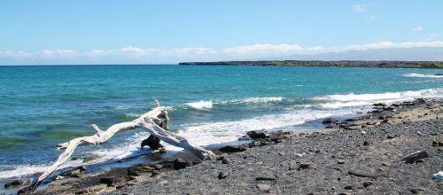 papludimys,Roche,vandenynas,jūra,mėlynas,vulkaninis uolas,smėlis,bangos,kraštovaizdis