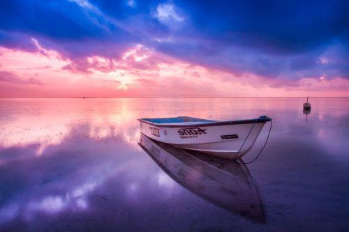 papludimys,valtis,aušra,dusk,gamta,vandenynas,atspindys,smėlis,jūra,jūros dugnas,pajūris,dangus,saulėtekis,saulėlydis,vanduo