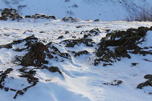gražus,nuostabus,natūralus,vaizdas,žiema,šaltas,užšaldymas,balta,sušaldytas krateris,krateris,sušaldyta,kerið vulkaninis crater,iceland,Reikjavikas,Skandinavija,Europa