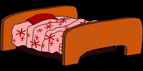 lova,patalynė,antklodė,miegamasis,baldai,krantinė,lovos rėmas,miegamojo baldai,dvigulė lova,dvigulė lova,viengulė lova,nemokama vektorinė grafika