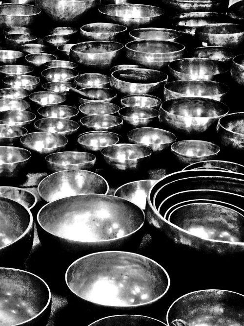 varpai,bronza,tibetietis