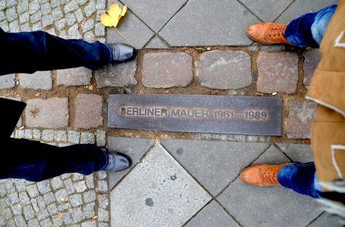 Berlynas,siena,sienos,vokiečių vienybė,sienos kritimas,Vokietija,kapitalas,ddr,istorija,pėdos,avalynė,berlin siena,sienos,atskyrimas