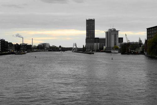Berlynas,šurprizas,oberbaumbrücke,abendstimmung,architektūra,upė,miestas,molekulės vyrai,Vokietija