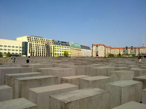 Berlynas,struktūros,žydų paveldas