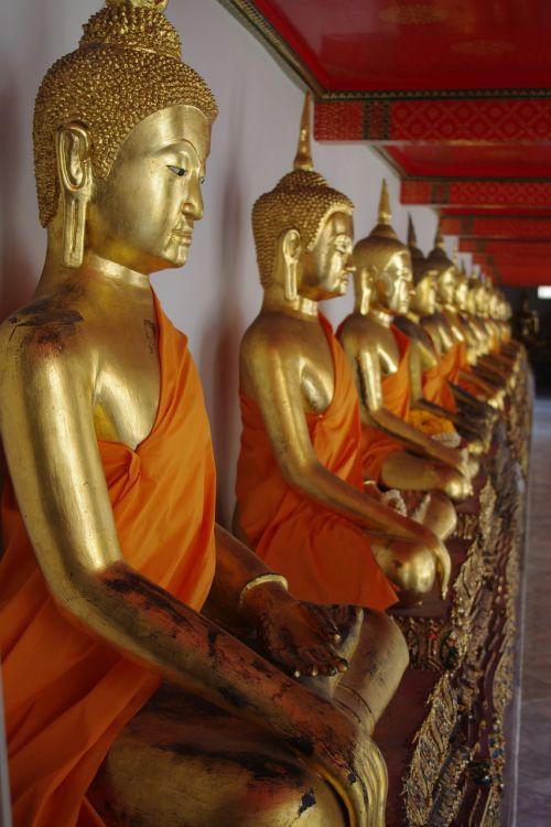 budizmo šventykla,šventykla,Bangkokas,Tailandas,Tailando šventykla,Tai šventykla,budizmas,tajų