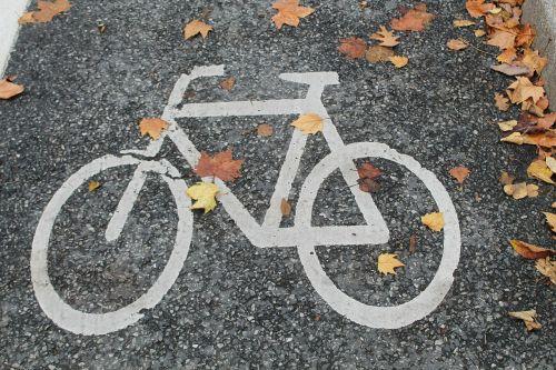 dviračių takas,dviratis,ruduo,Dviračių takas,dviratininkai,ratas,dviračiu,kelias,dviračių kelionė,pasivažinėjimas dviračiu,vairuoti,ženklas,asfaltas,kelių ženklinimas,judėjimas,pastaba,dviračių takų ženklai,personažai