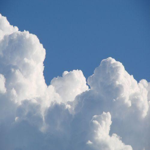 purus, dideli & nbsp, balti & nbsp, debesys, vasaros & nbsp, diena, gamta, didelis ir purus