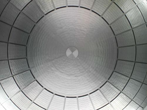 planetariumas, Nagoja, Japonija, didelis rutulys