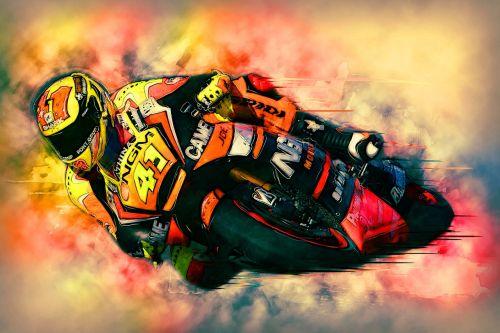 dviratis,motociklų lenktynininkas,greitis,motociklas,Sportas,šalmas,trasa,lenktynės,lenktynės,lenktynių trasa,varzybos,greitai,judėjimas