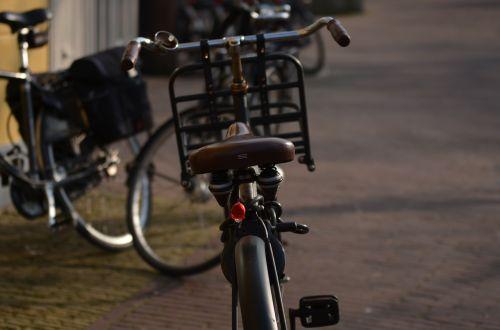 sėdėti,gatvė,dviratis