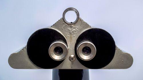 binokliškas,teleskopas,atrodo,akis,žiūri,spyglass,stebėti
