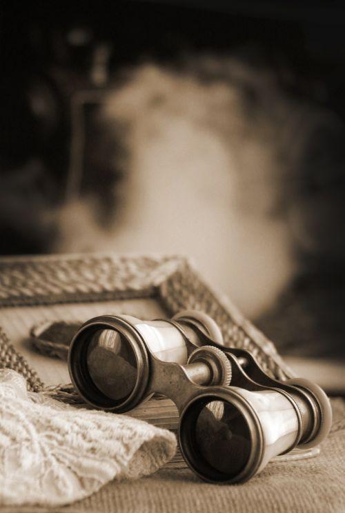 žiūronai,spyglass,Senovinis,senas,teatras,tradicinis,nuotaika,kelionė,romantiškas