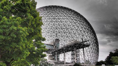 biosfera,Kanada,monrealis,Kanada atskirai kableliais