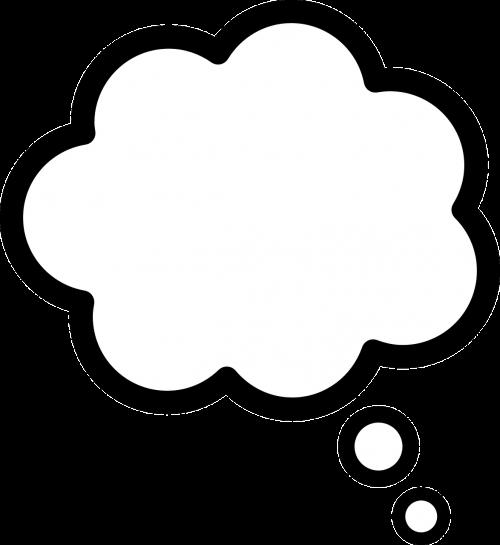 mintis,kalba,burbuliukai,idėja,svajoti,kalbėti,antraštė,animacinius filmus,komiksai,mintis,debesis,mąstymas,kūrybiškumas,įkvėpimas,vaizduotė,tuščias,smegenų audra,idėjos,nemokama vektorinė grafika