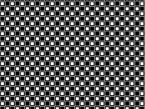 juoda, balta, dėžės, fonas, juodos ir baltos dėžutės