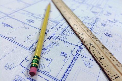 techninis piešinys,valdovas,architektūra,architektūra,architektas,planą