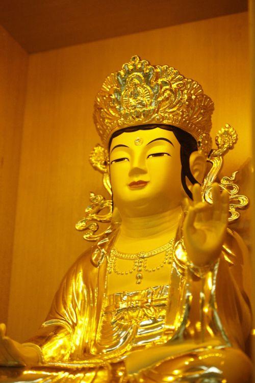 bodhisatva, budizmas, buda, Garantija corp, Korėjos budizmas, korean buddhas, guan yin, vamzdžių medžiagos bodhisattva