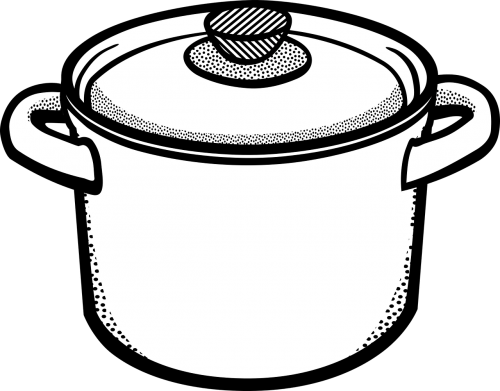 virimo,maistas ir virimas,virtuvė,pan,puodą,puodą,nemokama vektorinė grafika