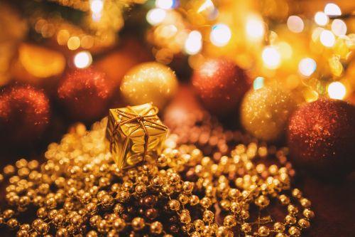 Bokeh,auksas,auksinis,abstraktus,žibintai,dovanos,pateikti,Kalėdos,xmas,Iš arti,Iš arti,Iš arti