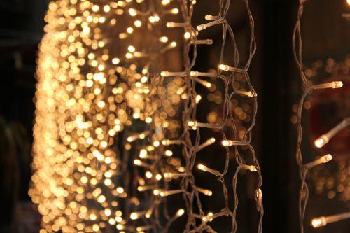 bokeh poveikis, reali bokeh, gatvės šviesos, šviesos efektai, Kalėdos, gatvė, žėrintis, blizgantis, šviesa, naujas, metai, blur, geltona, apdaila, apytiksliai, Bokeh, šviesus, šventė, magija, spalva, apšviestas, naktis, šventė, sezonas, spalvinga, pramogos, šventinis