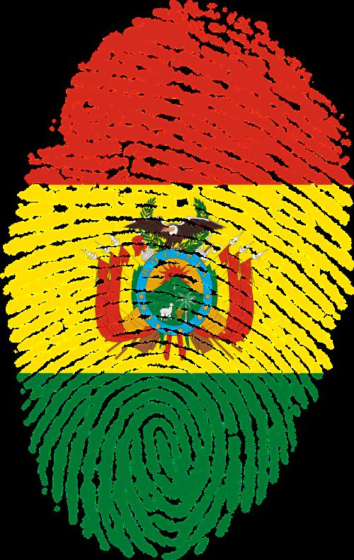 Bolivija,vėliava,pirštų atspaudai,Šalis,pasididžiavimas,tapatybė,simbolis,ženklas,pirštas,spausdinti,nacionalinis,tauta,patriotinis,patriotizmas,simbolinis,fingermark,kelionė,id,kultūra,pilietybė,suvereni,pirštų atspaudai,identifikavimas,individualumas,Asmeninis,įspūdis,emblema,paveldas,vyriausybė,pasas,rašalas,saugumas,tyrimas,privatumas,imigrantas,pilietis,biometriniai,imigracija,Bolivija,į pietus,amerikietis,amerikietis