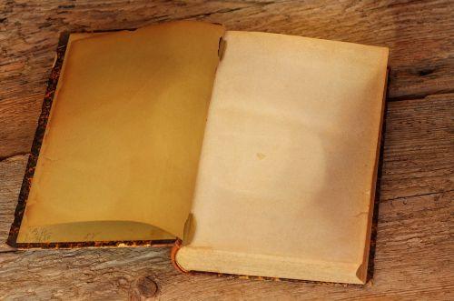 knyga,senas,Senovinis,puslapiai,tušti puslapiai,knygų puslapiai,medinis stalas
