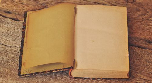knyga,senas,Senovinis,puslapiai,tušti puslapiai,knygų puslapiai,Retro išvaizda,teksto laisvė