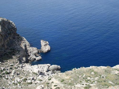 Balearų salos,Maljorka,užsakytas,jūra