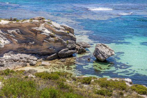 užsakytas,rottnest sala,rottnest,Wadjemup,australia,Vakarų Australija,wa,Vakarų Australija,jūra,vandenynas,iceland,sala,papludimys,krūmas,bushland,Rokas,kraštovaizdis,gamtos rezervatas