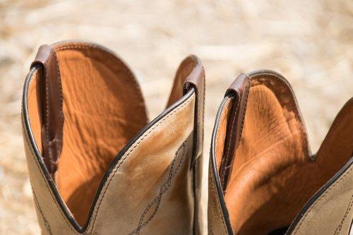 batai, Vakarų, važiuoti, verzierung, avalynė