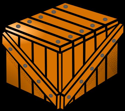dėžė,dėžė,pakavimas,pakavimo dėžutė,nemokama vektorinė grafika