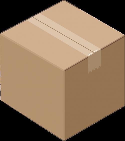 dėžė,kartonas,kubas,izometrinė,saugojimas,nemokama vektorinė grafika