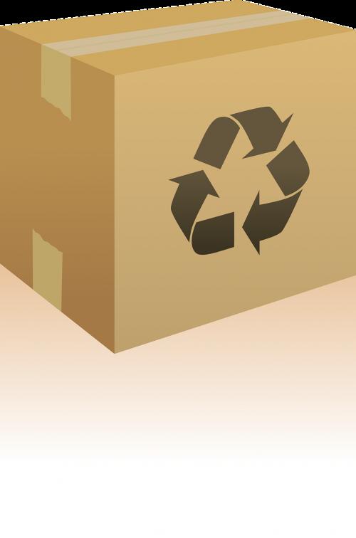 dėžė,dėžutė,siuntas,paketas,kartonas,ruda,pristatymas,transportas,Kartoninė dėžutė,perdirbimas,laivyba,perdirbti,nemokama vektorinė grafika