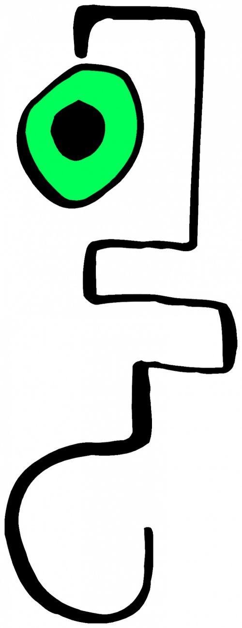 padaras, figūra, piešimas, Iliustracijos, eskizas, boxline, Curl, boxline curl end