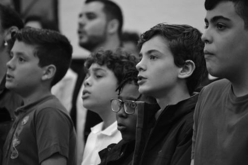 berniukai,garbinimas,atsidavimas