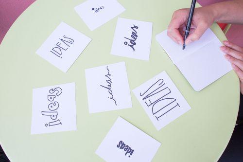 smegenų audra,idėjos,Pastabos,rašiklis,smegenų audra,verslas,idėja koncepcija,kūrybingas,strategija,kūrybos idėjos,įkvėpimas,dizaino idėjos,dizainas,kūrybiškumas,inovacijos,tirpalas