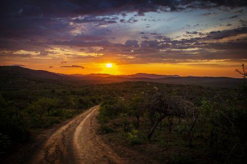 filialai,debesys,Debesuota,aušra,purvo kelias,dusk,kraštovaizdis,kalnai,gamta,kelias,augalai,kelias,vaizdingas,dangus,saulėtekis,saulėlydis,trasos kelias,medžiai,kelias