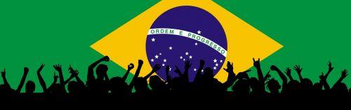 Brazilija,patriotinis,vėliava,nacionalinis,Tautybė,pasididžiavimas