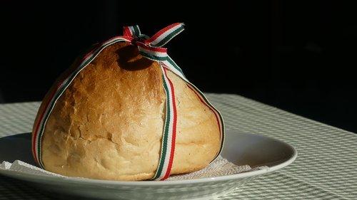 duona, šventė, šventė, simbolizmas, vengrų, lankas, rugpjūtis 20, duonos šventė