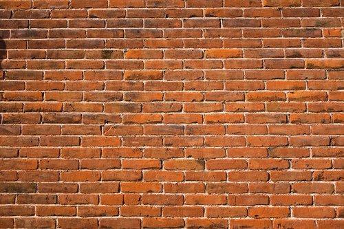 plytų siena, raudona plytų siena, sienelę, mūro, skiedinio, plytų mūras, plytų tekstūros, plytų fone, plytų fone