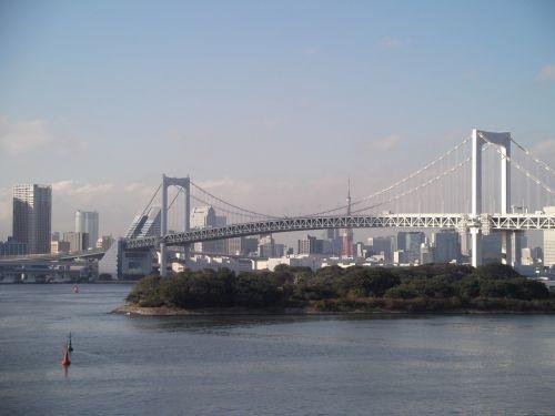 tiltas,Tokyo