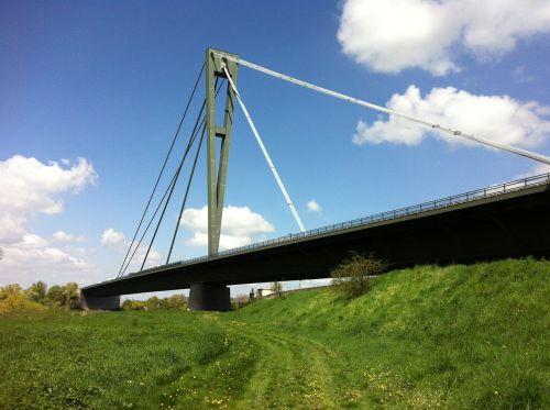 tiltas,greitkelis,greitkelis,ramstis,tiltų prieplaukos,pilonas,a3,Deggendorfas