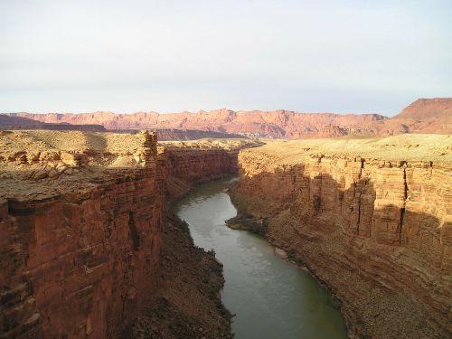 tiltas,usa,Gorge,Arizona,upė,Nevada
