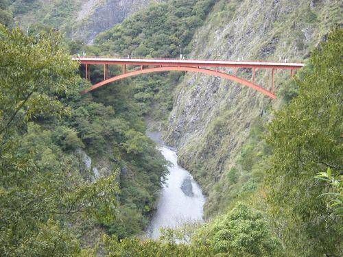 tiltas,bungee,kraštovaizdis