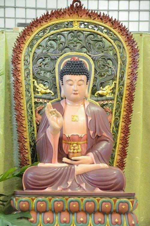 Budos statulos,Taivanas,budizmas