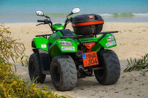 buggy, quad, transporto priemonė, atostogos, nuotykis, off-road, smėlis, papludimys, laisvalaikis, poilsis, be honoraro mokesčio